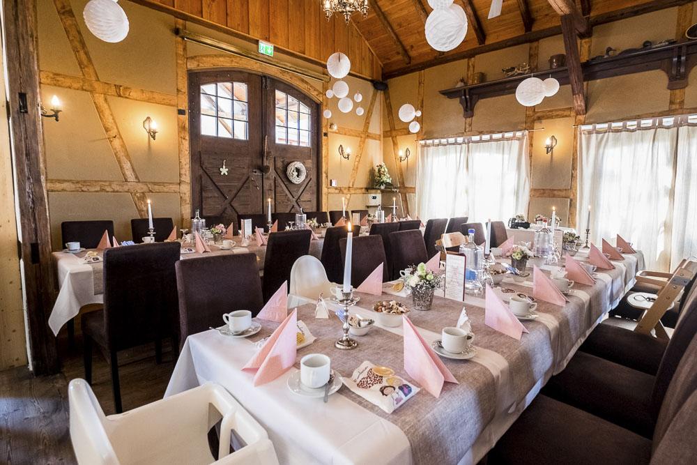 Hochzeiten im Mühlenhof Bosse